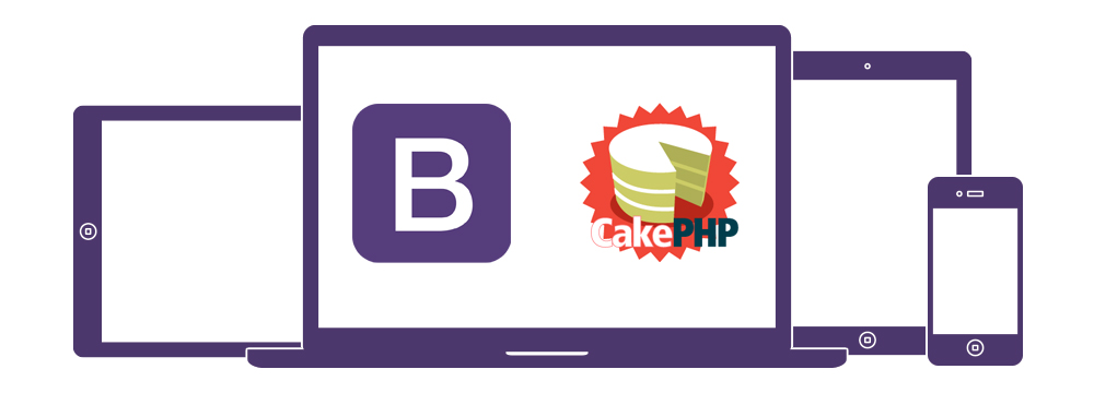 CakePHP & Bootstrap